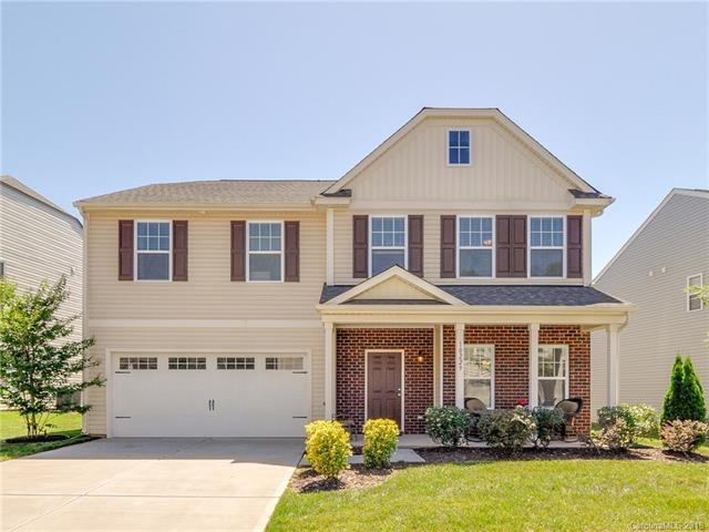 10229 Snowbell Court, Charlotte, NC 28215 (#3400110) :: The Ramsey Group
