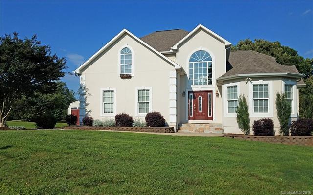 119 Esquire Lane, Mooresville, NC 28117 (#3400131) :: Rinehart Realty