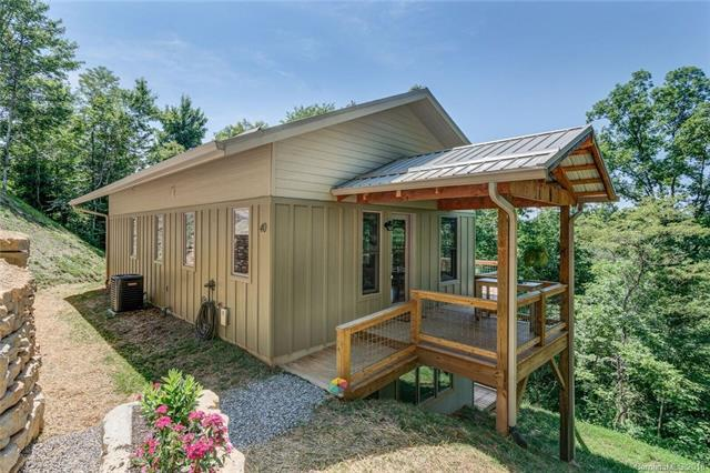 40 High Country Road, Weaverville, NC 28787 (#3400134) :: Exit Realty Vistas