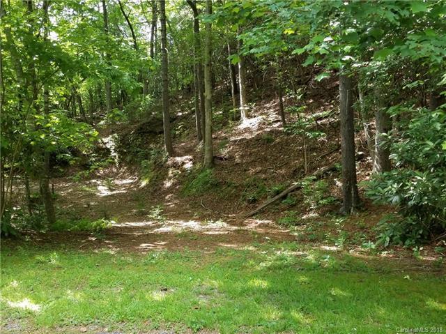 Lot 29 Rocky Hill Branch Road #29, Brevard, NC 28712 (#3400185) :: Zanthia Hastings Team