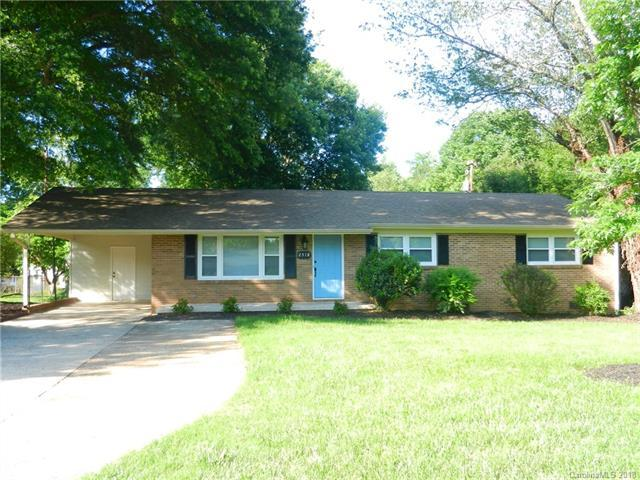 2518 Fairgreen Drive, Gastonia, NC 28056 (#3400213) :: Odell Realty Group