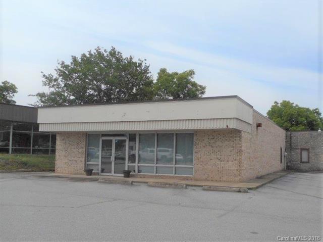 723 Innes Street W, Salisbury, NC 28144 (#3400228) :: High Performance Real Estate Advisors