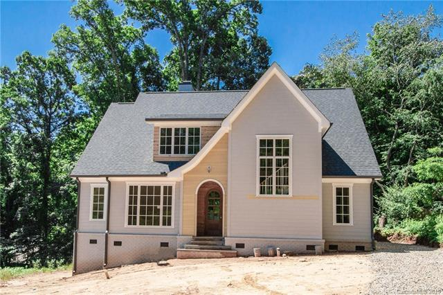 2442 Hassell Place, Charlotte, NC 28209 (#3400230) :: Homes Charlotte