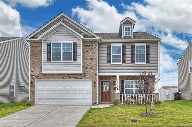 3270 Runneymede Street #130, Concord, NC 28027 (#3400231) :: Stephen Cooley Real Estate Group