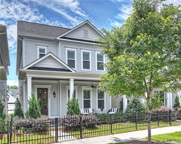 1325 South Street, Cornelius, NC 28031 (#3400267) :: Mossy Oak Properties Land and Luxury