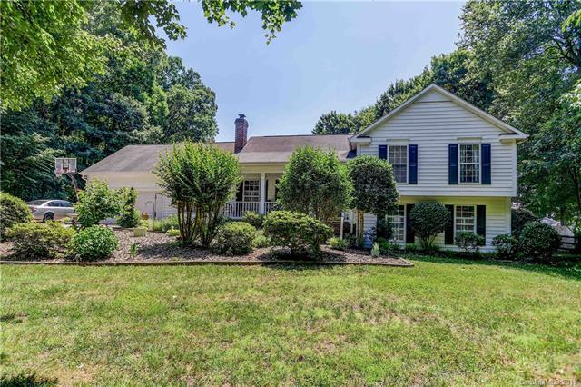 247 Lytton Farm Road, Troutman, NC 28166 (#3400288) :: Mossy Oak Properties Land and Luxury