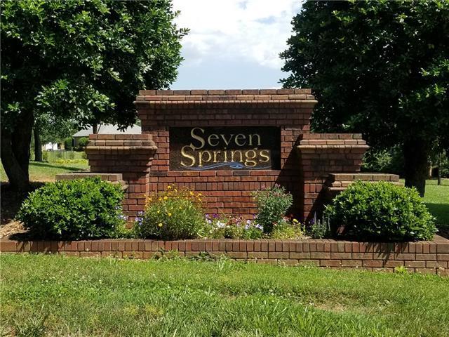 435 Seven Springs Loop #50, Statesville, NC 28625 (#3400315) :: Rinehart Realty