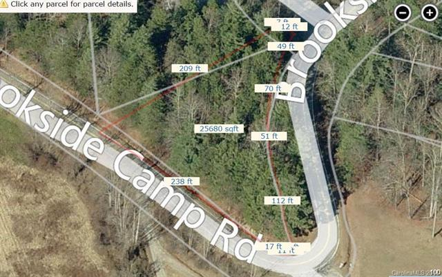 Lot 1 Laura Trace #1, Hendersonville, NC 28791 (#3400324) :: Exit Mountain Realty