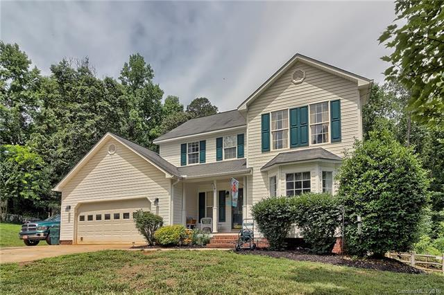 236 Random Drive, Salisbury, NC 28147 (#3400325) :: The Premier Team at RE/MAX Executive Realty