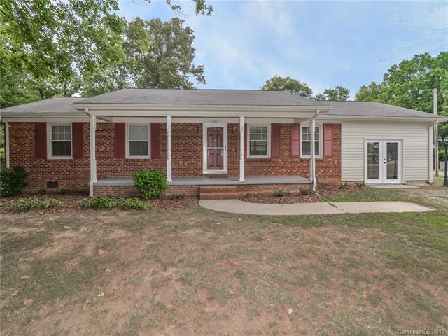 1001 Hess Road, Concord, NC 28025 (#3400343) :: Odell Realty Group