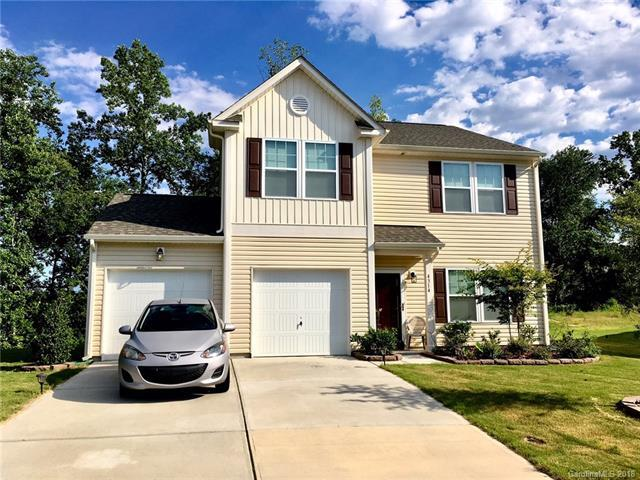 4314 Penrose Court, Clover, SC 29710 (#3400376) :: Exit Mountain Realty