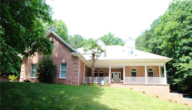 319 Beaten Path Road #28, Mooresville, NC 28117 (#3400380) :: Stephen Cooley Real Estate Group