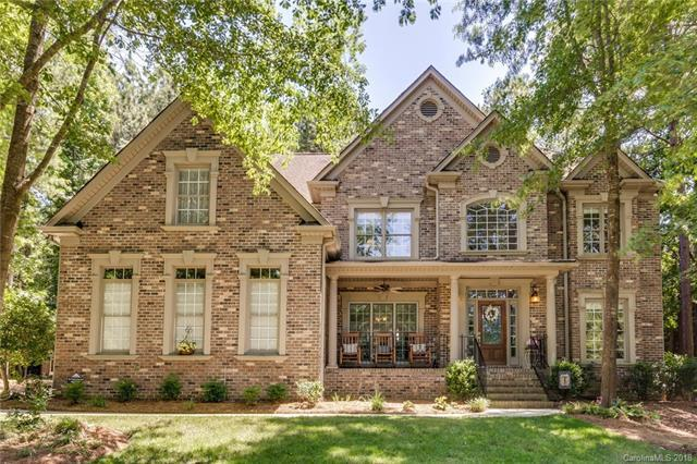 2508 Beacon Crest Lane, Lake Wylie, SC 29710 (#3400382) :: Roby Realty