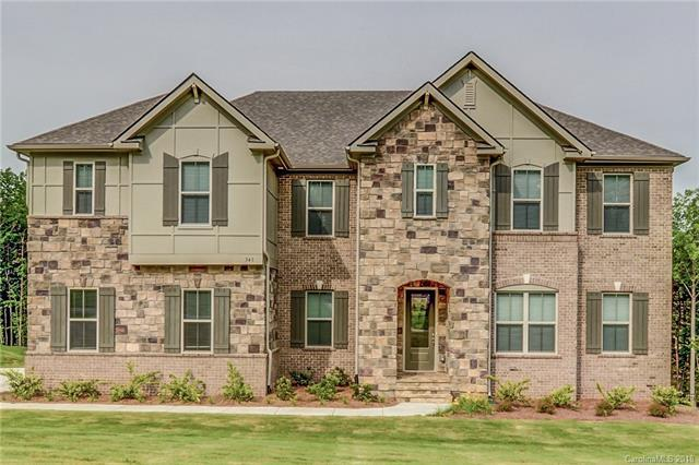 341 San Agustin Drive #156, Mooresville, NC 28117 (#3400384) :: Rowena Patton's All-Star Powerhouse powered by eXp Realty LLC