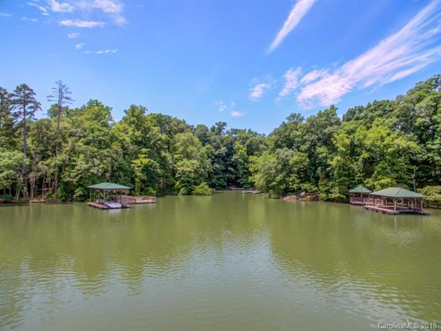 12530 Preservation Pointe Drive #384, Charlotte, NC 28216 (#3400388) :: Odell Realty Group