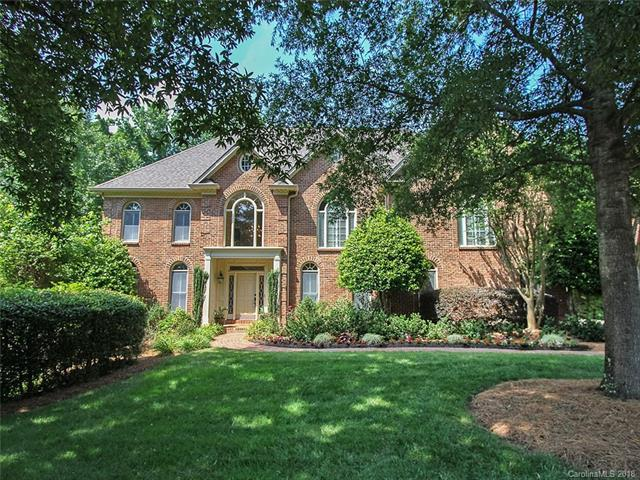 5237 Colony Road, Charlotte, NC 28277 (#3400396) :: Odell Realty Group