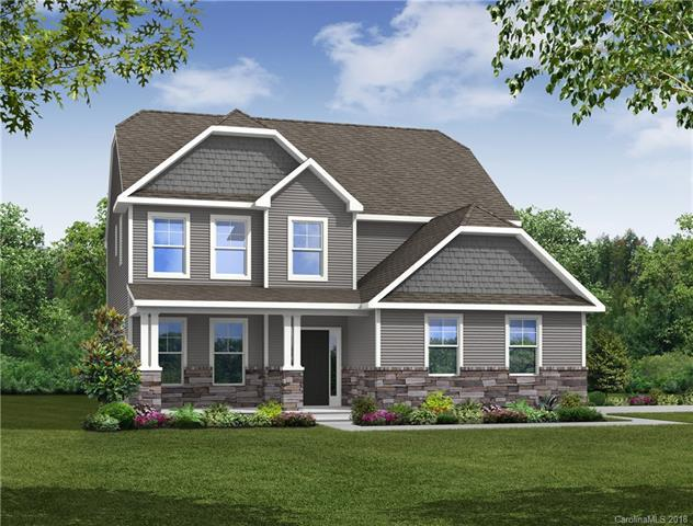 139 Caversham Drive Lot 99, Mooresville, NC 28115 (#3400398) :: Leigh Brown and Associates with RE/MAX Executive Realty