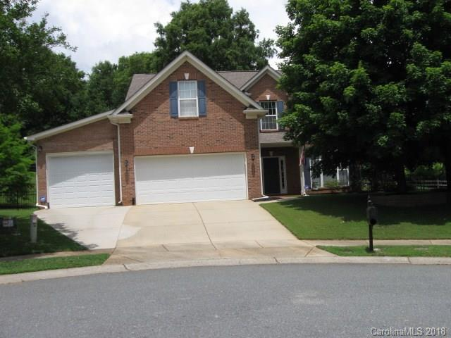 1004 Sebastian Court, Indian Trail, NC 28079 (#3400419) :: Stephen Cooley Real Estate Group