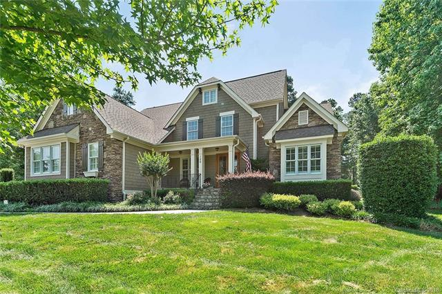 156 E Cold Hollow Farms Drive, Mooresville, NC 28117 (#3400459) :: Odell Realty Group