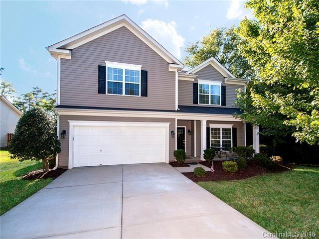 1089 Millhouse Drive, Rock Hill, SC 29730 (#3400469) :: High Performance Real Estate Advisors