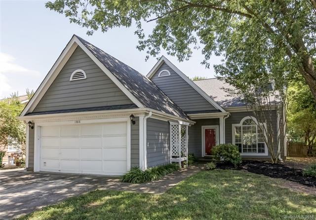 13818 Poppleton Court, Charlotte, NC 28273 (#3400476) :: LePage Johnson Realty Group, LLC