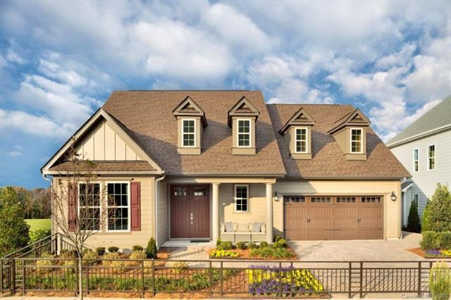 16905 Setter Point Lane Lot 59, Davidson, NC 28036 (#3400485) :: The Premier Team at RE/MAX Executive Realty