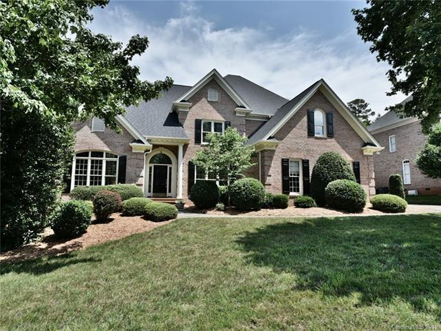 8734 Oakthorpe Drive, Charlotte, NC 28277 (#3400494) :: Burton Real Estate Group