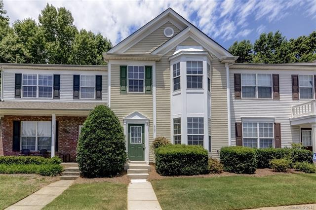 2707 Thornbush Court, Charlotte, NC 28270 (#3400521) :: Odell Realty Group