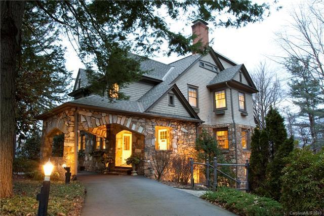 84 W Oakland Road W, Asheville, NC 28801 (#3400537) :: Puffer Properties