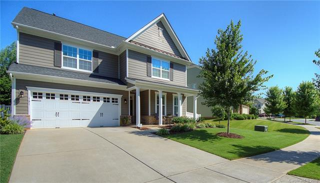 131 Blossom Ridge Drive, Mooresville, NC 28117 (#3400544) :: Exit Mountain Realty