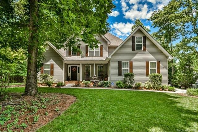 131 Ardmore Place, Mooresville, NC 28117 (#3400547) :: Stephen Cooley Real Estate Group