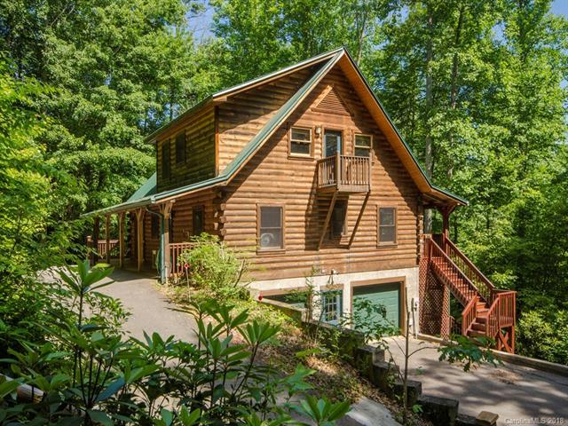 95 Audria Drive, Candler, NC 28715 (#3400560) :: Stephen Cooley Real Estate Group