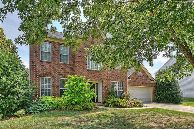 5876 Heartwood Court, Harrisburg, NC 28075 (#3400585) :: High Performance Real Estate Advisors