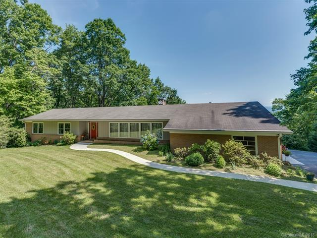 1421 Valmont Drive, Hendersonville, NC 28791 (#3400592) :: Exit Realty Vistas