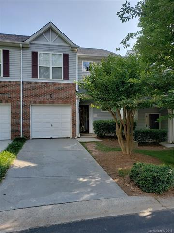 16932 Commons Creek Drive, Charlotte, NC 28277 (#3400627) :: The Ramsey Group