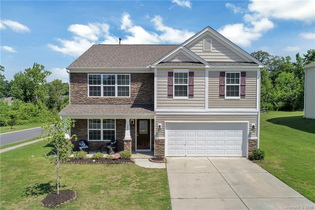 990 Ellen Lane, Indian Land, SC 29707 (#3400634) :: Stephen Cooley Real Estate Group