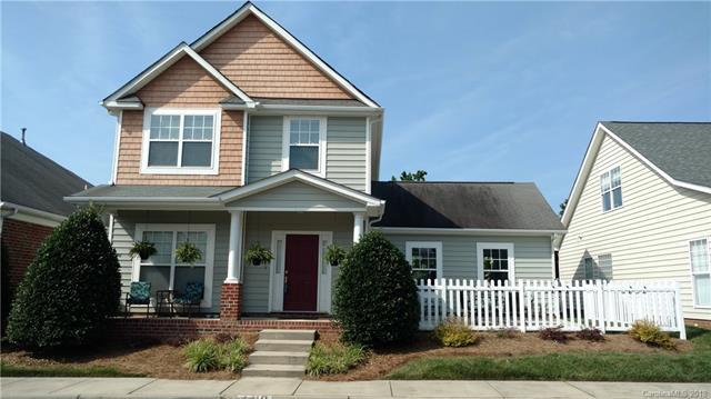 4418 Sages Avenue #6, Indian Trail, NC 28079 (#3400650) :: Odell Realty Group