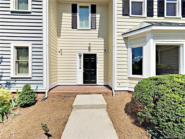 2526 Middlebridge Lane, Charlotte, NC 28270 (#3400670) :: High Performance Real Estate Advisors