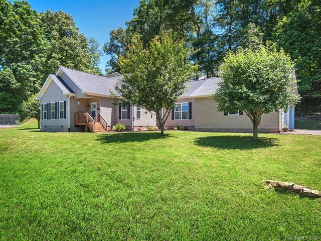 405 Loop Road, Clyde, NC 28721 (#3400671) :: LePage Johnson Realty Group, LLC
