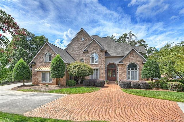 14373 Nolen Lane, Charlotte, NC 28277 (#3400690) :: Homes Charlotte