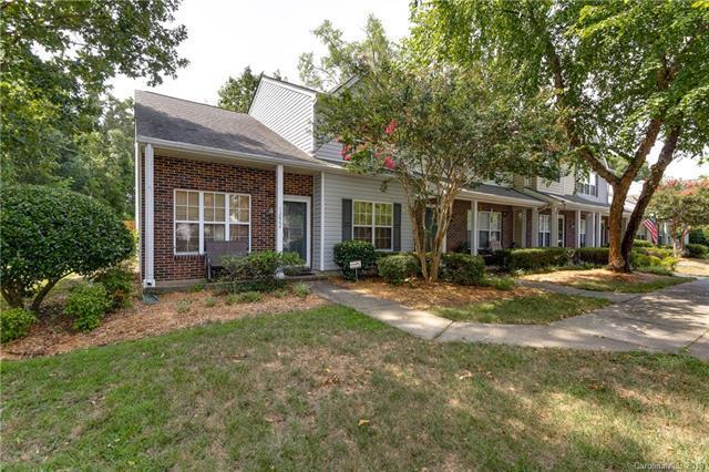 12864 Spirit Bound Way, Charlotte, NC 28273 (#3400700) :: High Performance Real Estate Advisors