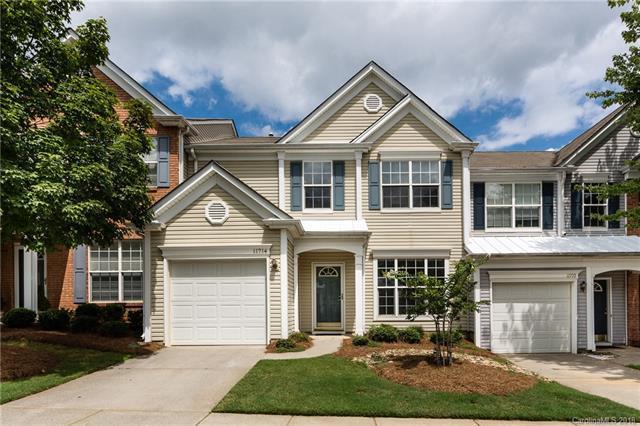 11714 Harsworth Lane, Charlotte, NC 28277 (#3400710) :: Exit Realty Vistas