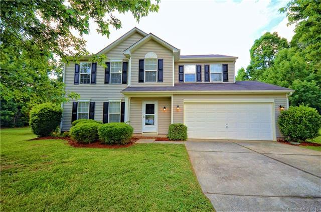 1001 Finley Court, Indian Trail, NC 28079 (#3400729) :: RE/MAX Metrolina