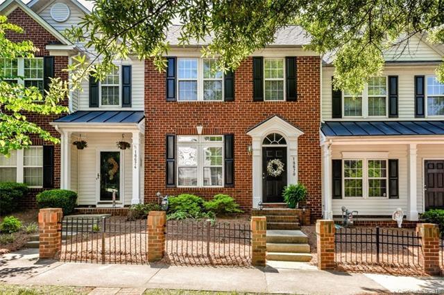 18670 Oakhurst Boulevard #20, Cornelius, NC 28031 (#3400738) :: Stephen Cooley Real Estate Group