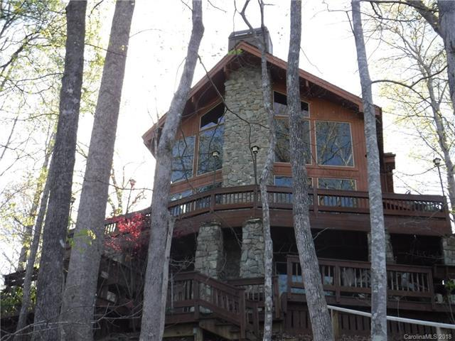 183 Summer Lane, Mill Spring, NC 28756 (#3400742) :: Odell Realty Group