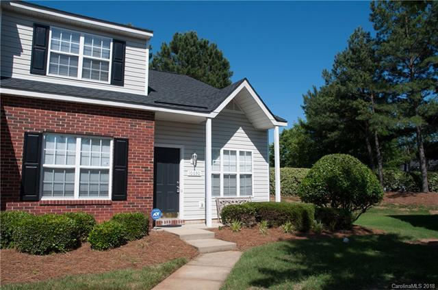 10030 Pergola View Court, Charlotte, NC 28213 (#3400743) :: Miller Realty Group