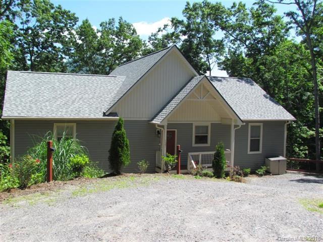 137 Fairway Drive, Black Mountain, NC 28711 (#3400755) :: Mossy Oak Properties Land and Luxury