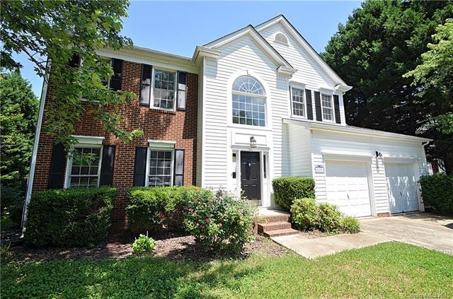 15101 Osterley Court, Charlotte, NC 28278 (#3400789) :: High Performance Real Estate Advisors
