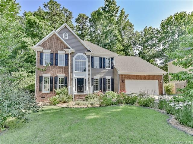 8106 Forest Shadow Circle, Cornelius, NC 28031 (#3400792) :: Stephen Cooley Real Estate Group
