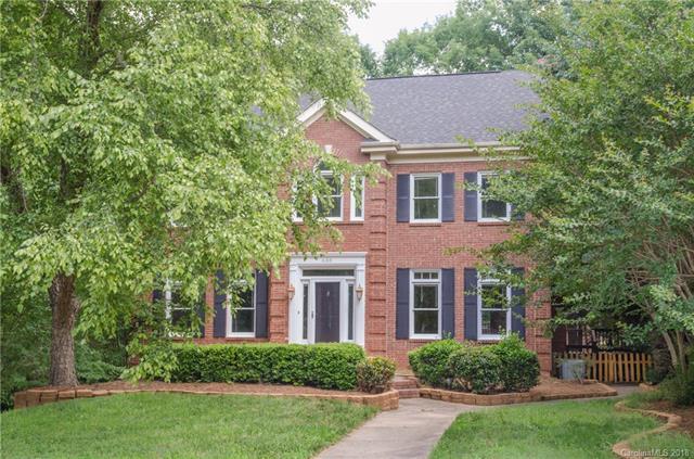630 Laurel Fork Drive, Matthews, NC 28105 (#3400803) :: Stephen Cooley Real Estate Group